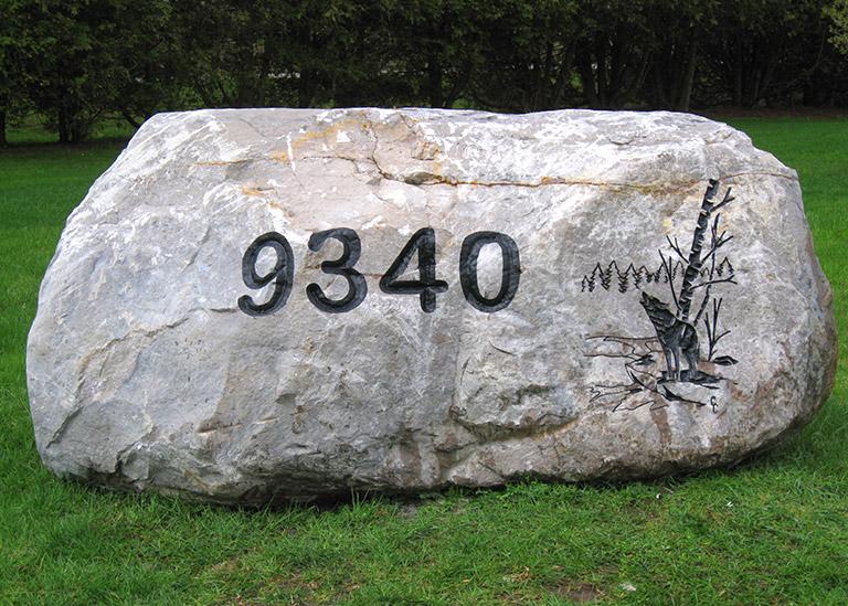 address-rocks